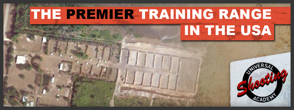 The Premier Shooting Range in the USA - Universal Shooting Academy